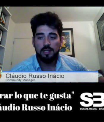 Entrevista a Cláudio Russo Inácio